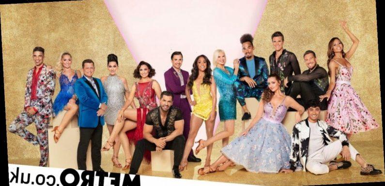 Strictly Come Dancing secret romance leaked: 'They tried hard to resist'