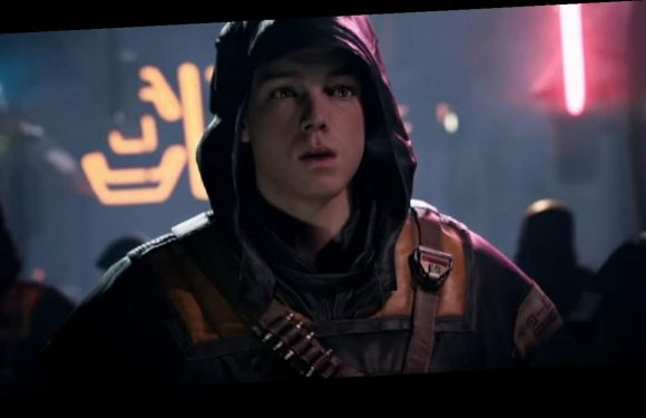 Star Wars Jedi: Fallen Order voice actors: Who are they?