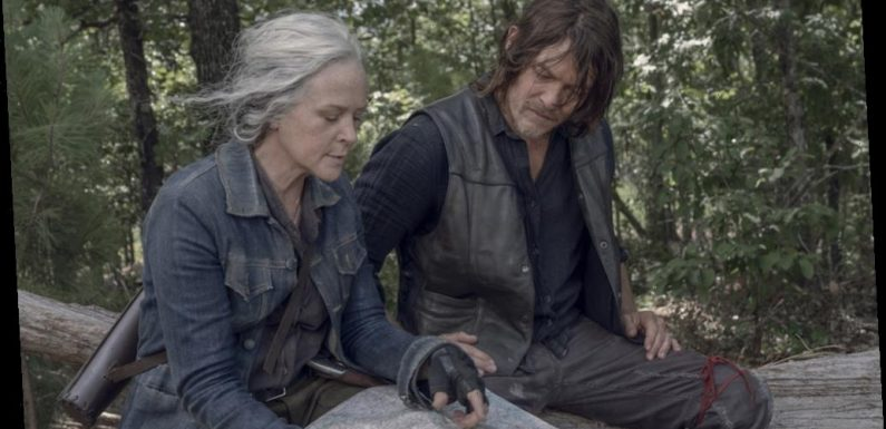 'The Walking Dead' Review: 'Bonds' Moves Things Along — But That's All