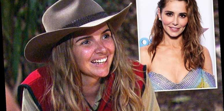 I'm A Celebrity's Nadine Coyle denies feud with Cheryl – even though they haven't spoken for six years – The Sun
