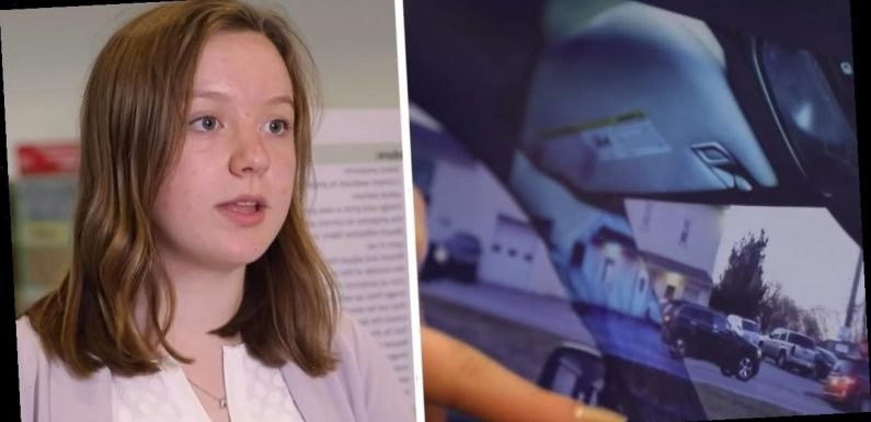 14-Year-Old Wins $25k for Ingenious Solution to Driver Blind Spots