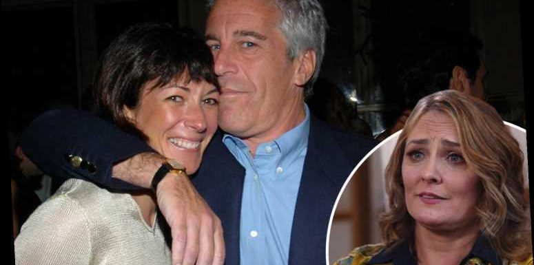 Prince Andrew's pal Ghislaine Maxwell accused of 'prowling Central Park picking up women for sex with Jeffrey Epstein' – The Sun