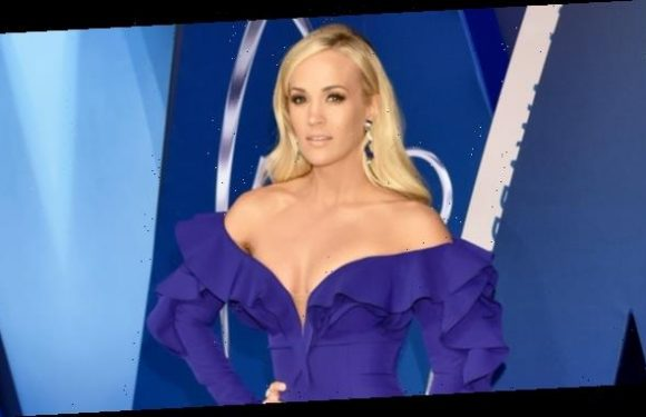 19 Hottest CMAs Dresses Of All-Time: Carrie Underwood, Taylor Swift & More