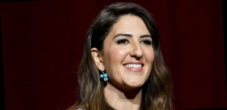 D'Arcy Carden in Talks to Star in 'A League of Their Own' Remake on Amazon!