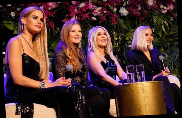 'Real Housewives' share their most awkward fan encounters