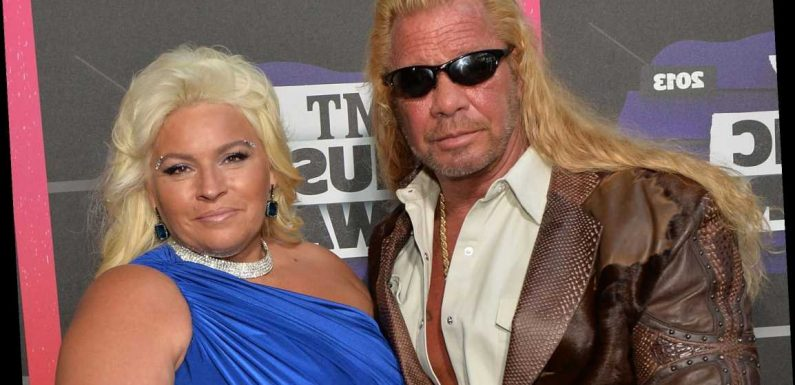 Duane 'Dog the Bounty Hunter' Chapman contemplated suicide after wife Beth's death