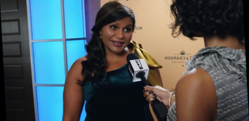 Mindy Kaling's Quotes About Her 'The Morning Show' Role Will Make You Smile — EXCLUSIVE