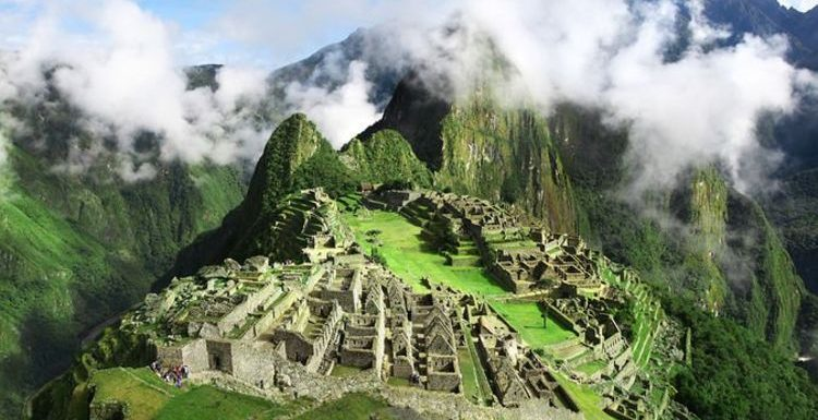Inca mystery solved: How archaeologists made stunning Machu Picchu find