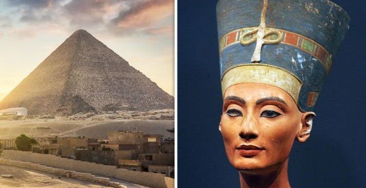 Egypt breakthrough: Archaeologist 'hopeful' key ancient Queen FOUND in Valley of Kings