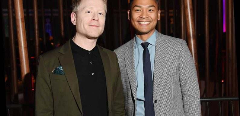 Broadway, Star Trek: Discovery star Anthony Rapp engaged to Ken Ithiphol