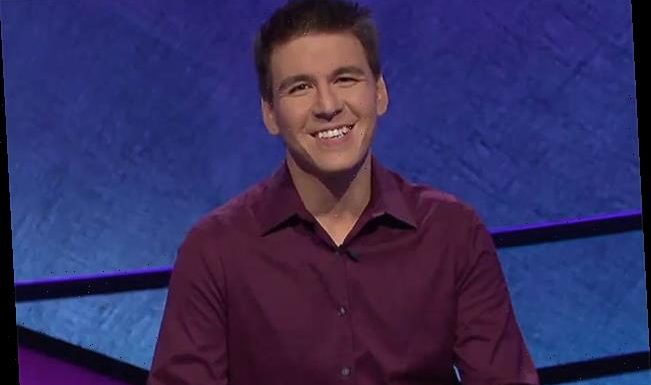 """'Jeopardy!"""" Tournament Of Champions Sees James Holzhauer Delivering Payback"""
