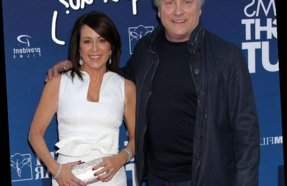 Everybody Does NOT Love Patricia Heaton's Husband! He Was Just Accused Of Sexual Misconduct!