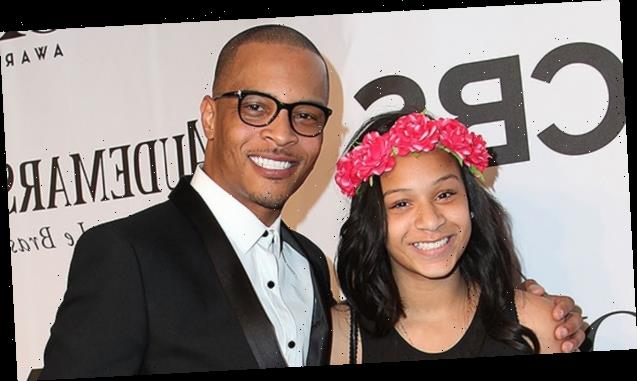 T.I.: Why He 'Cannot Prove' 18-Year-Old Daughter's Virginity By Checking Her Hymen — Doctor Explains