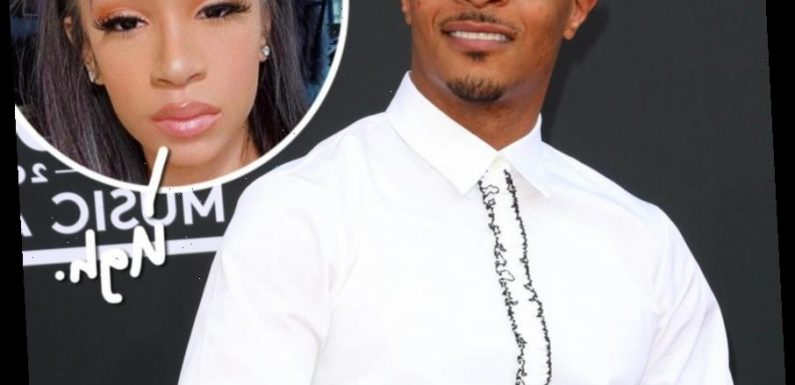 T.I.'s Daughter Reacts To His Obsession With Her Hymen As Podcast Hosts Apologize & Delete The Epis