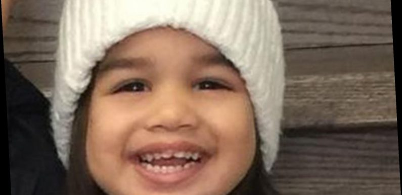 2-year-old Crystal Mirogho killed by AC unit that fell from window in Toronto