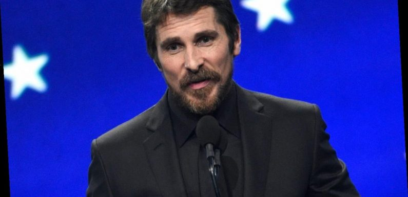 Why Christian Bale turned down fourth 'Batman' film