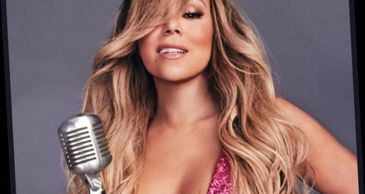 Mariah Carey Shares New Version Of 'All I Want For Christmas Is You' Video