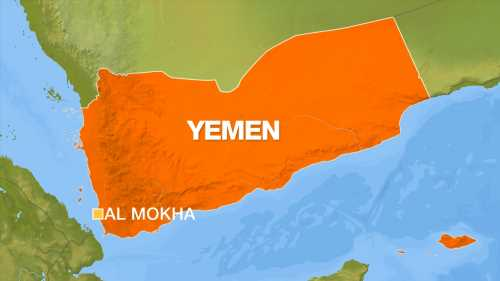 Several killed in Houthi missile, drone attack: Yemeni officials