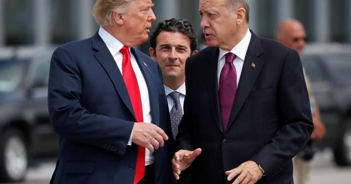 U.S. will take Turkey to task for buying Russian defence system: Trump advisor