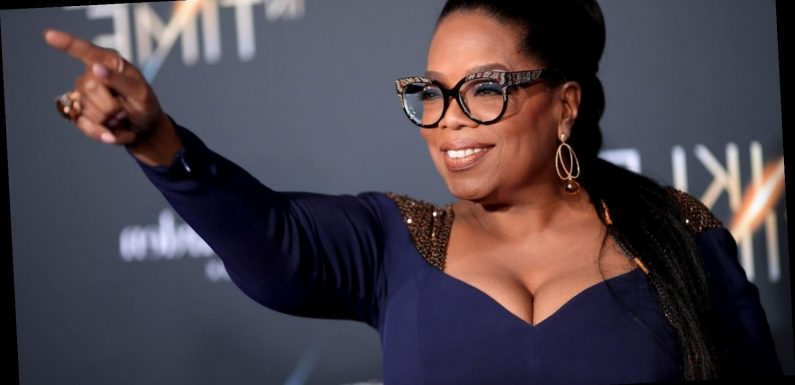 How to actually get tickets for Oprah's 2020 tour