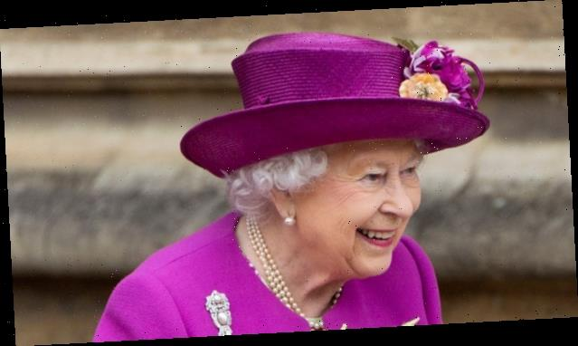 Queen Elizabeth Changes Her Outfit 7 Times on Christmas