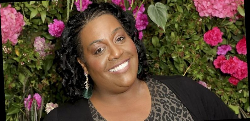 Alison Hammond reveals she loves being single and has no time for a man – EXCLUSIVE