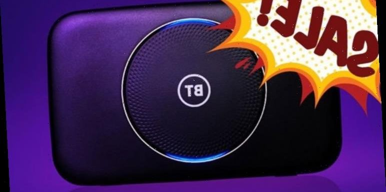 BT broadband customer don't have long left to dramatically cut their monthly bills