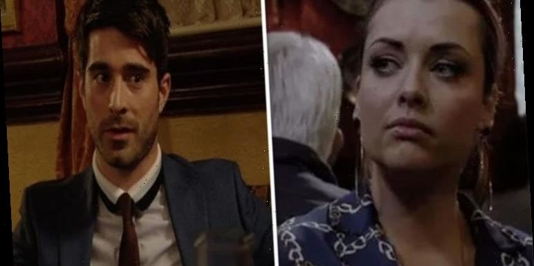 EastEnders spoilers: Whitney Dean saved from Leo King by surprise lifeline?
