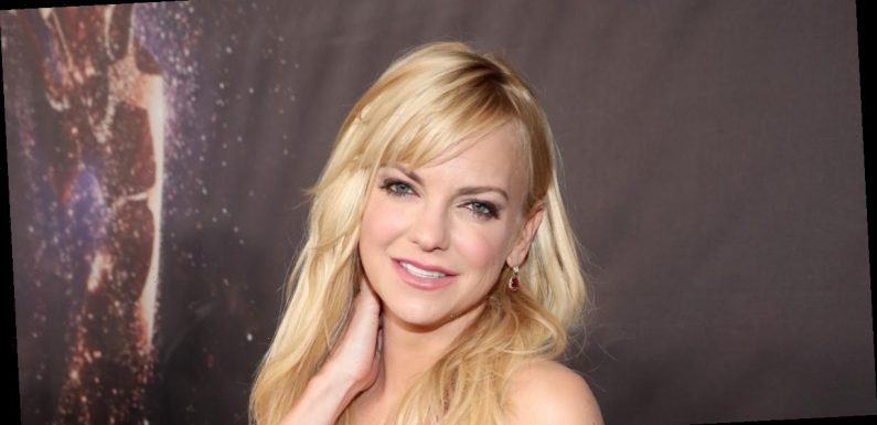 Anna Faris says she had a 'gut feeling' that her exes were cheating on her