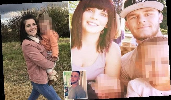 Levi Davis' ex-partner hasn't told their two young girls she's dead