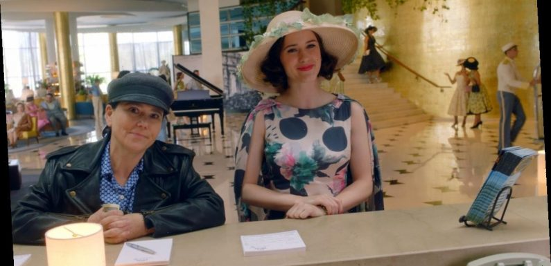 'Mrs. Maisel' Season 3 Epitomizes The One Thing That Will Always Separate Midge & Susie