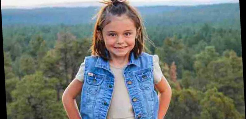 Body of 6-year-old Willa Rawlings recovered after Thanksgiving flood
