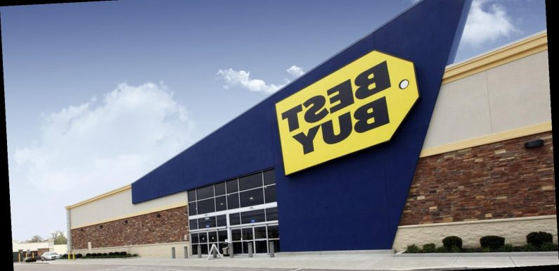 10 Mistakes All Boomers Make Shopping Tech At Best Buy