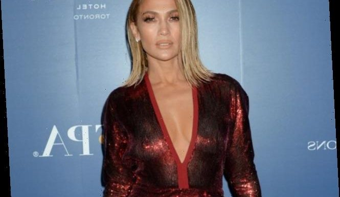 Jennifer Lopez Admits Even She Has 'Bad Days' and Gets 'Tired'