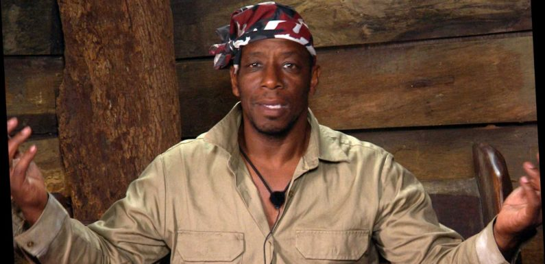 Ian Wright is fifth I'm A Celeb star to be voted off and admits he needs to work on his 'anger issues' – The Sun