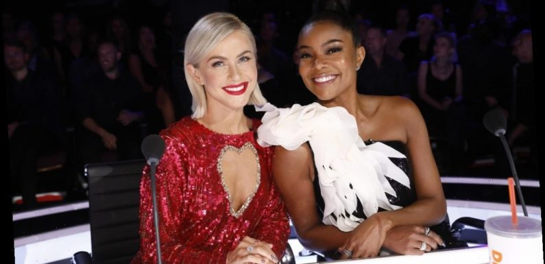Former 'AGT' Judges Are Weighing In On Gabrielle Union's Controversial Exit