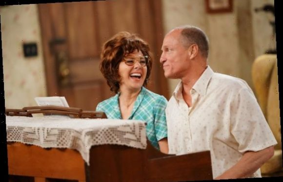 ABC's Live All in the Family Stars Return for Holiday Encore — Justina Machado, Kevin Bacon, Jesse Eisenberg Join Cast