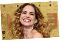 Anna Chlumsky To Star In 'A Really Good Day' Dramedy In Works At Showtime From Michael Chabon, Ayelet Waldman & Film44