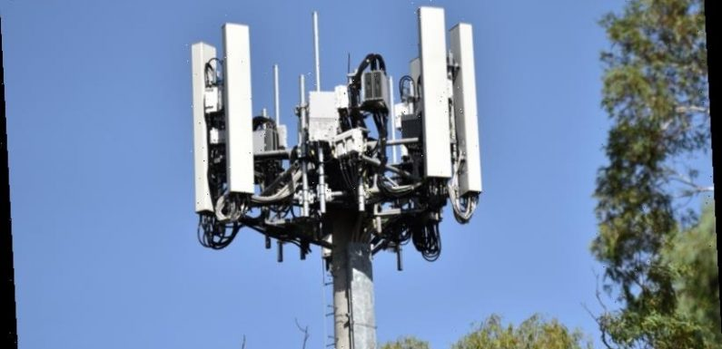 Canberra squares up to 5G safety concerns as pace of rollout picks up