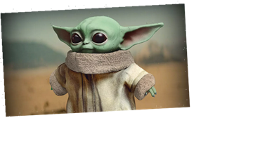 Baby Yoda Plush Toys, Bobble Heads Now Available to Pre-Order — But Won't Ship Until Next Year