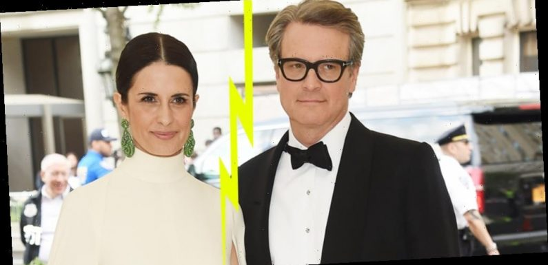Colin Firth & Wife Livia Split After 22 Years of Marriage