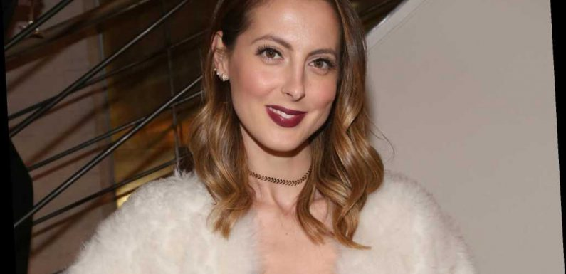 Eva Amurri updates blog bio to 'single mom' after Kyle Martino split