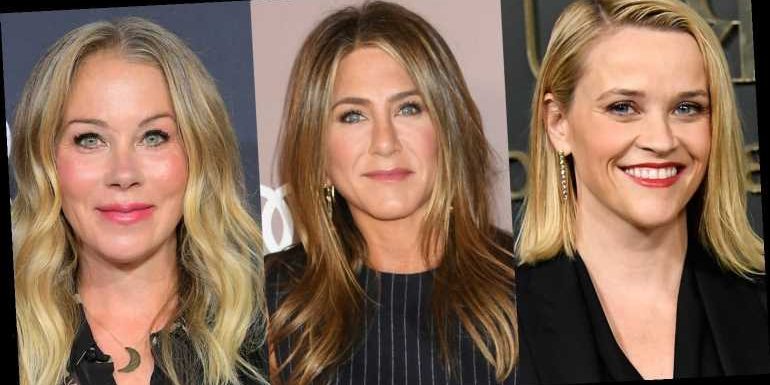 Jennifer Aniston & 'Friends' Sisters All Land Golden Globes 2020 Nominations!