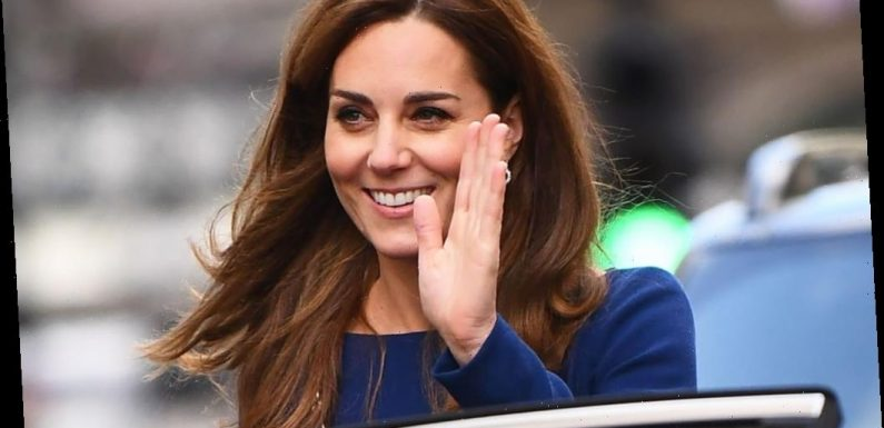 Why No Amount Of Training Will Let Kate Middleton Become the Next Queen Elizabeth