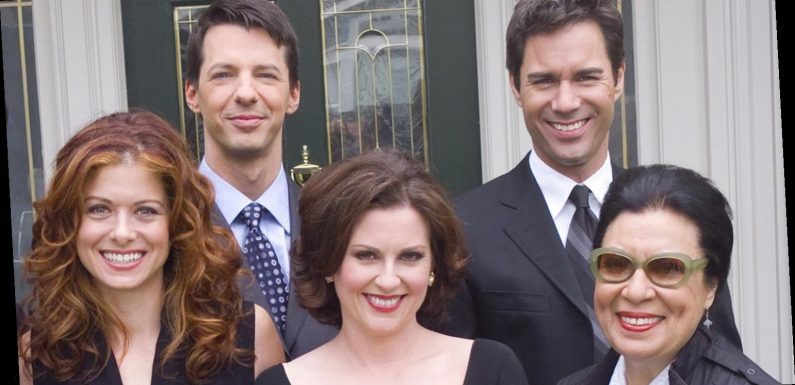 Shelley Morrison is Remembered by 'Will & Grace' Co-Stars