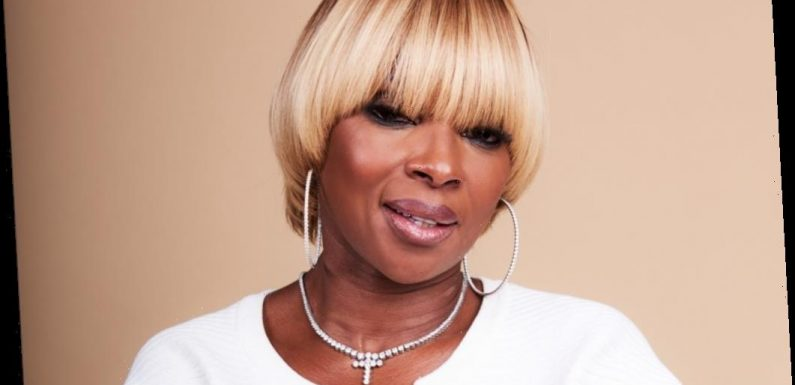 Mary J. Blige Documentary In Production With Amazon Studios & eOne
