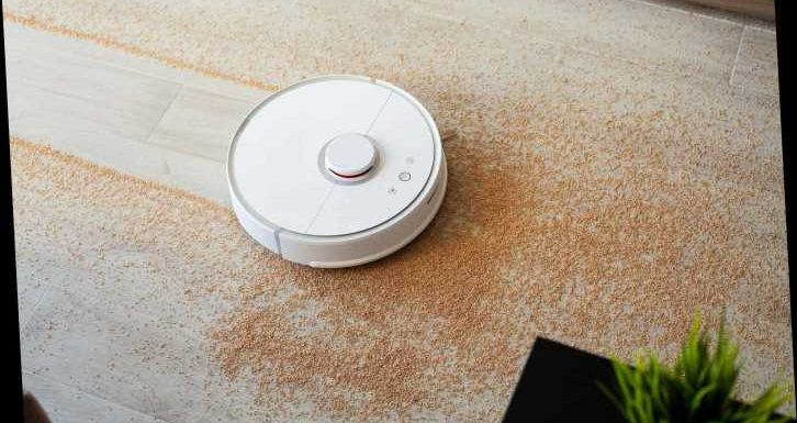 The Best Robotic Vacuums for (Almost) Effortless Cleaning