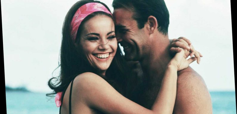 French actress Claudine Auger, known for 'Thunderball' role, dead at 78