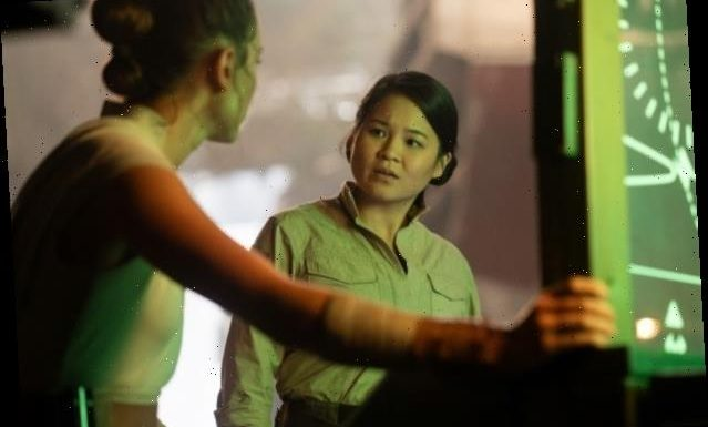 Rose Tico Really Got the Shaft in 'Star Wars: The Rise of Skywalker'