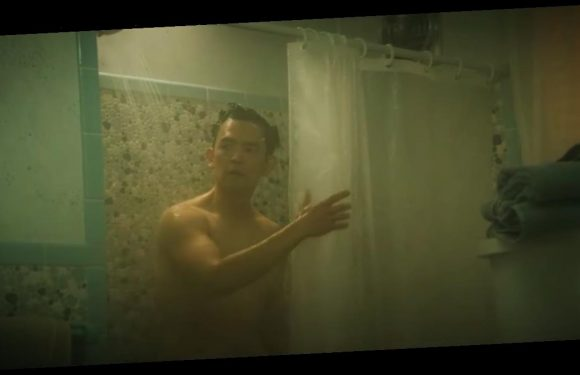 'The Grudge' Red Band Trailer Gives Us 20 Glorious Seconds of John Cho's Shower Scene (And Also Some Spooky Stuff)